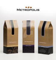 Coffee Packaging 1 by mallikinney