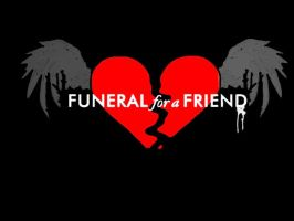 Funeral for a Friend by LyricalLies18