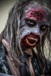 Zombie Walk Bologna 2015 by Groucho91