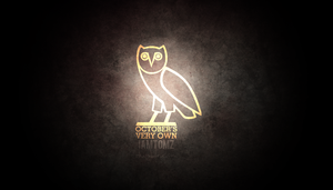 OVOXO Wallpaper by iAmTomah