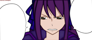 Ultear pissed by zombieusagi
