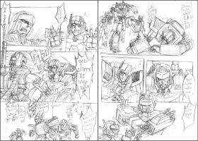 OCTF : Random Pages by Beriuos