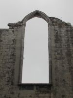 Window to the Sky II by Stock-gallery