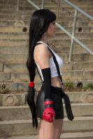 Tifa by RinoaHeartilly17