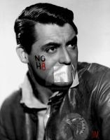 CARY NOH8 by DOSSETT