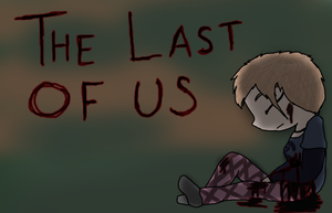 The Last Of Us by MynameisDragon