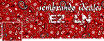 EZLN Banner+Icon for Facebook by Quadraro