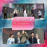 Photopack 1353 - One Direction by BestPhotopacksEverr