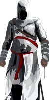 Altair by Neo2009