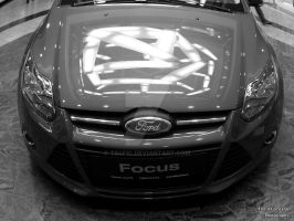 Ford Focus...II by TR4F1C