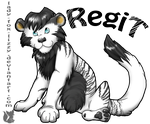 Regit Arttrade by Zusuriki