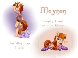 Meynen Dopple by Rayhiros