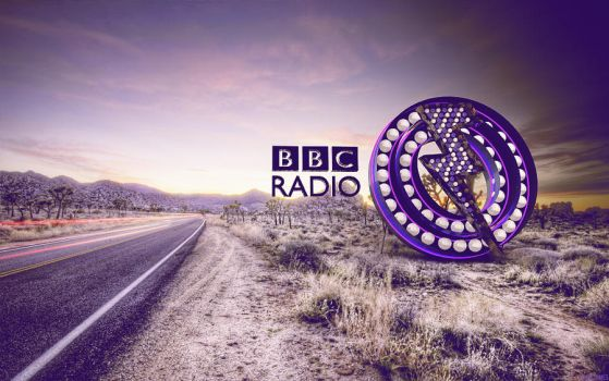 BBC Radio 1 presents The Killers by Farkwind