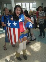 AX 2013 - 12 by Hex-Sk8erGirl