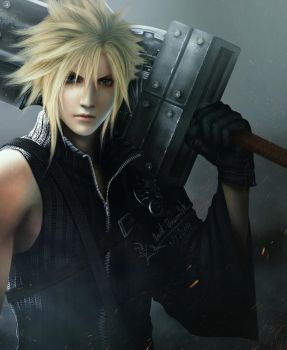 Cloud by Thanomluk by thanomluk