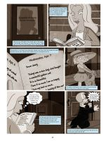 The Springfieldian Pussycat - Page 17 by Claudia-R