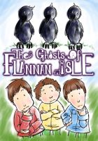 Flannan Isle Childrens Book by Lycorisu