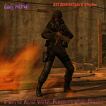 Lady Hunk Pants MOD by recbdrakeplz and bstylez by RECBDRAKEplz