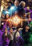 Once Upon A Time S5A Poster by JaiMcFerran
