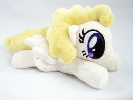 Mini Surprise Plush by TheHarley