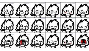 Emotions Reference by Shaelabay-Production