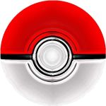 Pokeball by rsg09