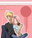 NARUTO- Lean On Me by AmiFire