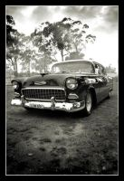 Chevrolet II by khairi