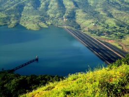 Mahabaleshwar, India by The--Dark--Knight