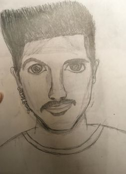 Have a Joey Graceffa ft. My Finger by StressAtTheDisco