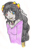 Aldara Older and Colored by CapricornPup