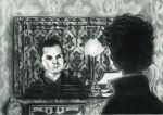 Sherlock BBC: Them to resume the game on 221b by tedwiges