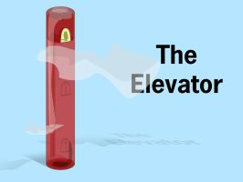 The Elevator by vinitlee