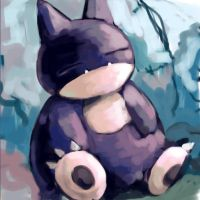 munchlax 2 by SailorClef