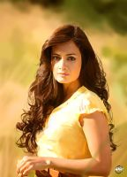 Dia Mirza by Paganflow