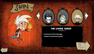 The Living Torch! by WINTER-SOLDI3R