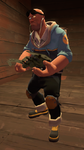 Me as a Engie on a Source Filmmaker by ravil32