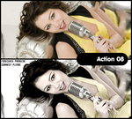 Action 08 by ForbiddenParadise