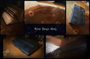 River Song's Diary by Aisule