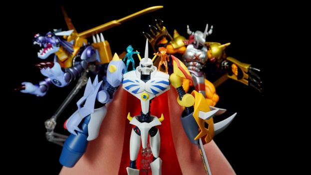 SH Figuarts Omnimon (Our War Game! ver.) 12 by Infinitevirtue