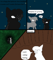 Peaceful Waters- Page 3 by Ask-Ravensong