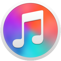 New iTunes 13 icon (ico, icns, png) by Bogun99
