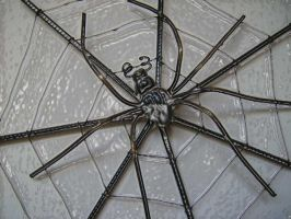 Fake Spider by Pollon82