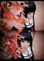 Hell Girl - Enma Ai by Sakina666