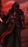 Revan concept by HCCloud