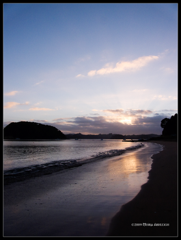 Good Morning Paihia by Mogrianne