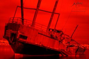 IR Voyages Past by Nebey