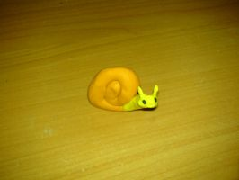 SuperSnail by norwid
