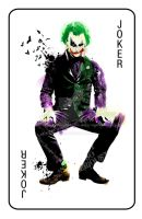 The Joker by KamJulien