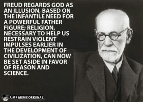 Sigmund-Freud-religion by lisa-im-laerm